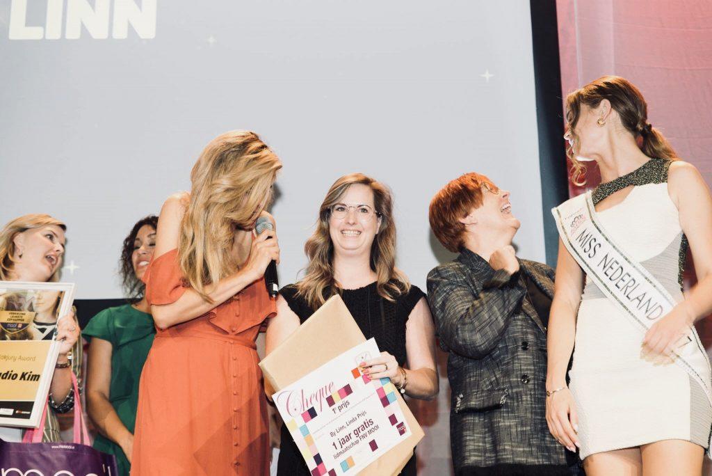 winnaar leukste zzp kapper van nederland 2018